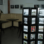 Ресторан Журфак - фотография 3