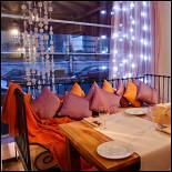 Ресторан Одеяло - фотография 1