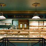 Ресторан Мадам Буланже - фотография 3