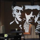 Ресторан Fantozzi - фотография 1