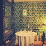 Ресторан Гранд Виктория - фотография 1