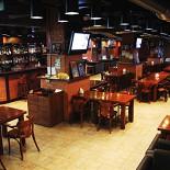Ресторан Глиссада - фотография 1 - Общий вид