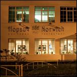 Ресторан Норвич - фотография 1