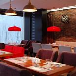 Ресторан Takanishibay - фотография 6