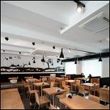 Ресторан Рисовый ниндзя - фотография 2