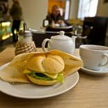 Ресторан Петровские булочные - фотография 2
