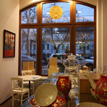 Ресторан Французский чайный дом - фотография 2 - Дулевский фарфор