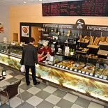 Ресторан Петровские булочные - фотография 4