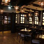 Ресторан Черная жемчужина - фотография 3