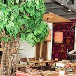 Ресторан Бахрома №1 - фотография 4