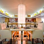 Ресторан Polenta - фотография 6