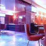 Ресторан La Fenice - фотография 3 - зал ресторана