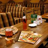 Ресторан Вилладж - фотография 6