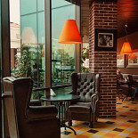 Ресторан Питькофе - фотография 4