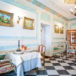 Ресторан Русский ампир - фотография 3 - Аванзал