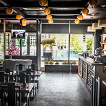 Ресторан Маха рикша - фотография 5