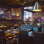 Ресторан Brownbar - фотография 1