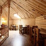 Ресторан Трапезная - фотография 4 - 2 этаж