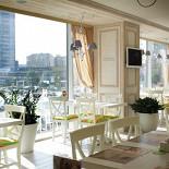 Ресторан Ньокки - фотография 4 - основной зал