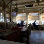 Ресторан Ламазо - фотография 1 - Наш маленький уютный зал