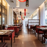 Ресторан Hilton Garden Inn - фотография 3