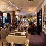 Ресторан O'Jules  - фотография 1 - Банкетный зал