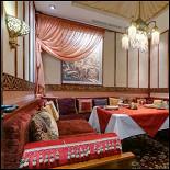 Ресторан Костанай - фотография 6 - Vip- комната.