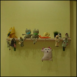 Ресторан Mouse's House - фотография 2