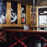 Ресторан Рок-бар - фотография 1