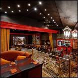 Ресторан Жан де Баран - фотография 1 - Основной зал