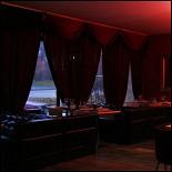 Ресторан La Fenice - фотография 1 - зал ресторана