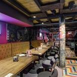 Ресторан Rockstar - фотография 4