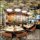 Ресторан Oki Doki - фотография 2