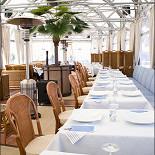 Ресторан Купол  - фотография 1