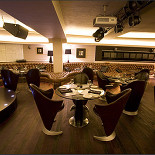 Ресторан Цвет ночи - фотография 2