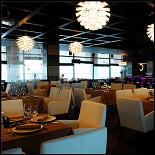 Ресторан Kalina Bar - фотография 6