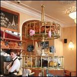Ресторан Du nord 1834 - фотография 2