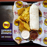 Ресторан Moe's - фотография 4