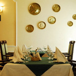 Ресторан Ресторан при посольстве Узбекистана - фотография 5