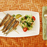 Ресторан Doce Uvas - фотография 3