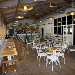 Ресторан Osteria nel Parco - фотография 4