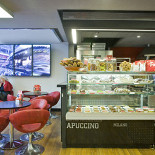 Ресторан Red Espresso - фотография 6