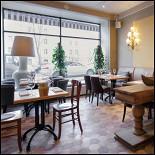 Ресторан Mozzarella - фотография 2