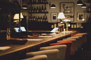 Dictatura Æstetica Wine and Kitchen