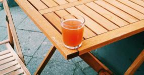 Что пить летом-2017: зеленое и оранжевое вино, эспрессо-тоник и Juicy IPA