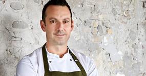 Пример дляподражания: американский шеф-повар Мэтт Орландо вКопенгагене