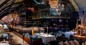 Полный список ресторанов Москвы, вошедших в гид Michelin Moscow 2022