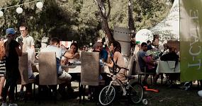 В Краснодаре пройдет пятый фестиваль еды и музыки «Стереопикник»