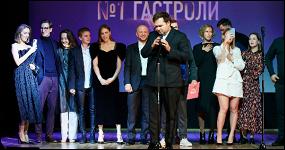 Итоги премии Wheretoeat Ural 2021