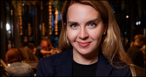 Главным редактором «Афиши–Рестораны» стала Анна Куклина